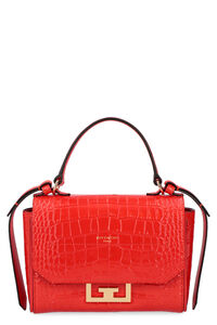 Eden crocodile print leather mini-bag, Top handle Givenchy woman