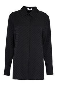 Jacquard shirt, Shirts Givenchy woman