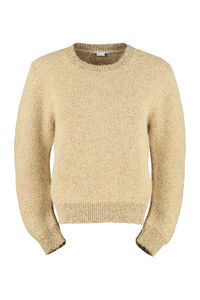 Sequin sweater, Crew neck sweaters Stella McCartney woman