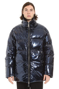 Khris Puffer full zip padded jacket, Down jackets Khrisjoy man