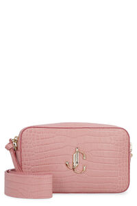 Camera bag in pelle, Borsa a tracolla Jimmy Choo woman