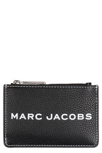 Small leather wallet, Wallets Marc Jacobs woman