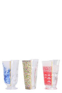 Clarice cocktail glasses - Hybrid, Dining Seletti woman