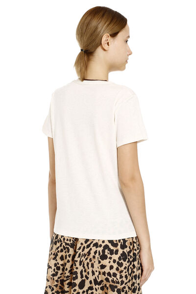 Veneto printed cotton T-shirt