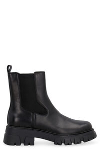 Lloyd leather Chelsea boots, Ankle Boots Ash woman