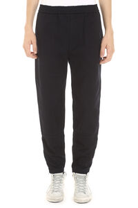 Cotton trousers, Casual trousers Gucci man