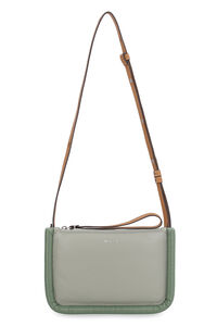 Tuya leather crossbody bag, Shoulderbag 2 Moncler 1952 woman