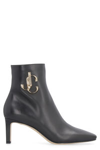 Minori leather ankle boots, Ankle Boots Jimmy Choo woman