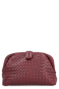 The Lauren 1980 Intrecciato Nappa clutch bag, Clutch Bottega Veneta woman
