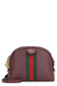 Ophidia leather shoulder bag, Shoulderbag Gucci woman