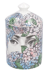 Ortensia scented candle, 300g, Candles & home fragrance Fornasetti woman
