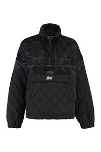Quilted jacket, Down Jackets Dolce & Gabbana woman