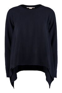 Cashmere blend sweater, Crew neck sweaters Stella McCartney woman