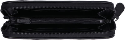 Intrecciato Imperatore zip around wallet