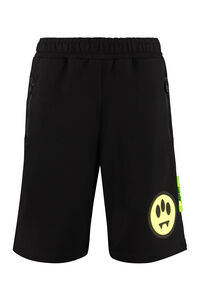 Printed sweatshorts, For Singles' Day, TheCorner.com is offering a 30% discount on your favourite brands Barrow man
