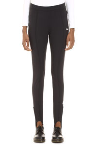 Technical jersey stirrup leggings, Leggings Fila woman