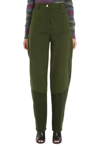 Beli 5-pocket jeans, Straight Leg Jeans Jacquemus woman