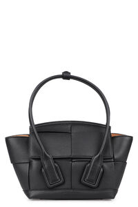 Arco 29 leather handbag, Tote bags Bottega Veneta woman