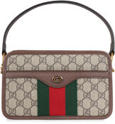 Ophidia GG Supreme messenger bag, Messenger bags Gucci man