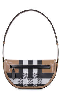 Olympia leather small bag, Shoulderbag Burberry woman