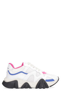Squalo chunky sneakers, Low Top sneakers Versace woman