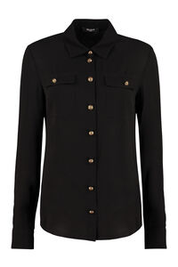 Silk shirt, Shirts Balmain woman