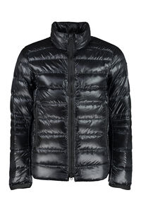 Crofton full zip down jacket, Down jackets Canada Goose man