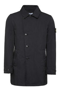 Short trench coat, Trenches Stone Island man