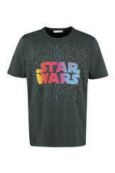 Etro x Star Wars cotton T-shirt, Short sleeve t-shirts Etro man