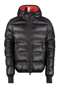 Hintertux full zip padded jacket, Down jackets Moncler Grenoble man