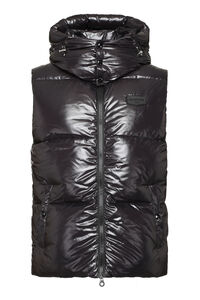 Mesarthim body warmer jacket, Vests and Gilets Duvetica woman