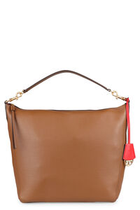 Perry leather hobo-bag, Tote bags Tory Burch woman