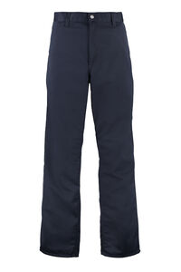 Master Pant cotton-twill bush-trousers, Casual trousers Carhartt man