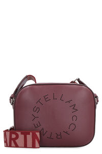 Stella Logo camera bag, Shoulderbag Stella McCartney woman